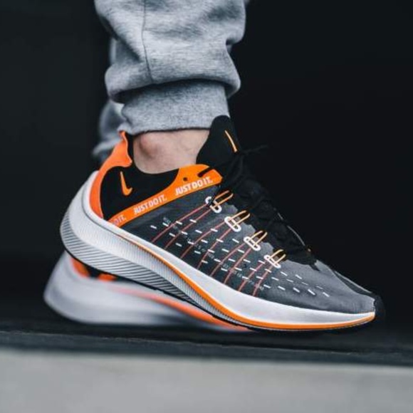 Nike Shoes | Size Nike Exp X14 Just Do